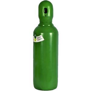 Cilindro Para Oxigênio Medicinal Gaswide 10 Litros - Modelo Gw10 - Aço